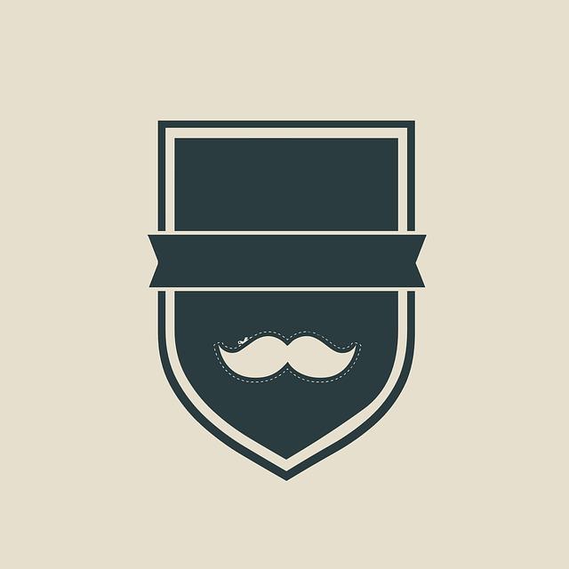Image, Retro, Shield, Logo, Logo Template, Logo Hipster