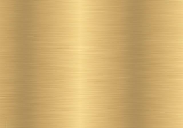 Free Photo Shiny Metal Golden Metallic Gold Background