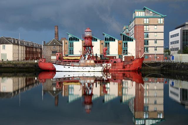 Boat, Harbour, Coast, Sea, Ship, Water, Bay, Quay