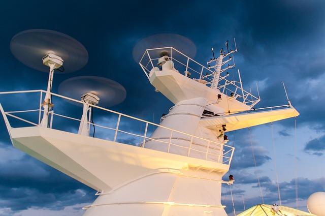 Cruise Ship, Hdr, Cruise, Ship
