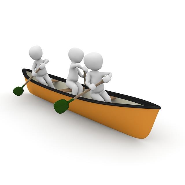 Boat, Boat Trip, Rowing, Water, Lake, Ship, Leisure
