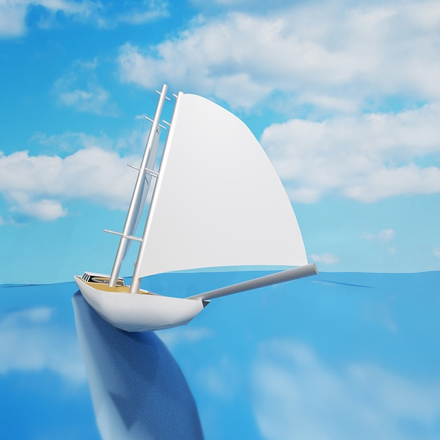 Sky, Technology, Ship, Wind, Sail, Travel, Sailing Boat