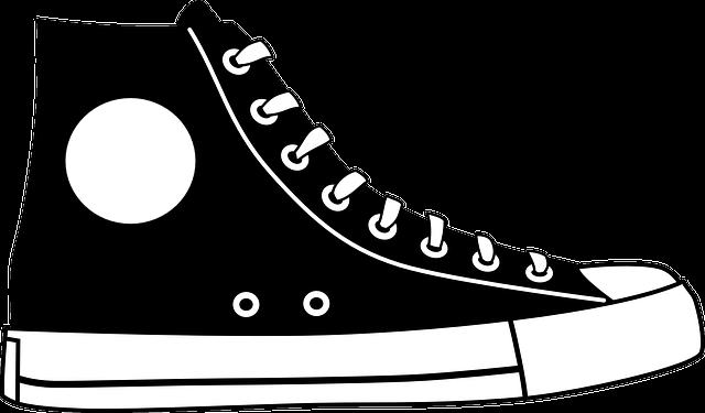 Shoe, Sneaker, Boot, Plimsoll