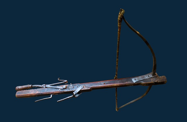 Weapon, Crossbow, Middle Ages, Shoot, Fight