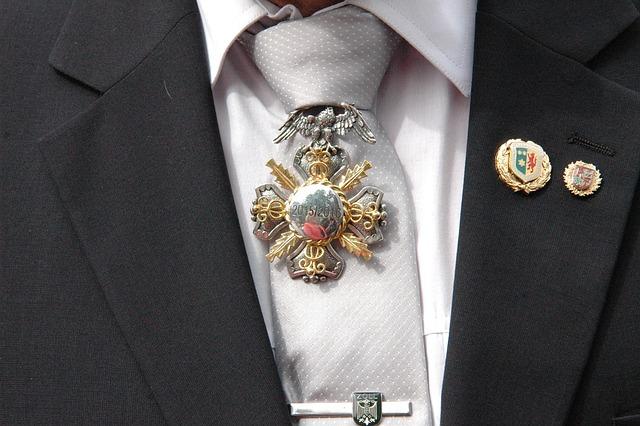 Shooting Club, Champion Shot, Order, Royal Silver