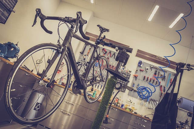 Bicycle, Bicycles, Bike, Repair, Shop, Support