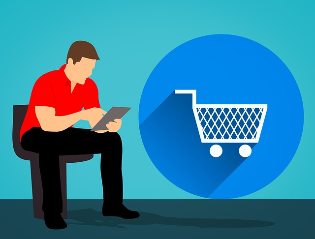 Shopping, Buy, Commerce, Electronic, Application