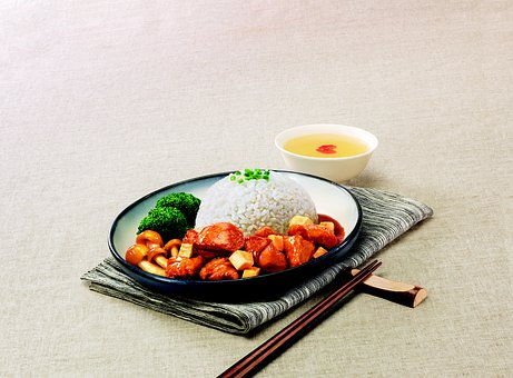 Shot Of Dining, Can Be Used For Business, Personal