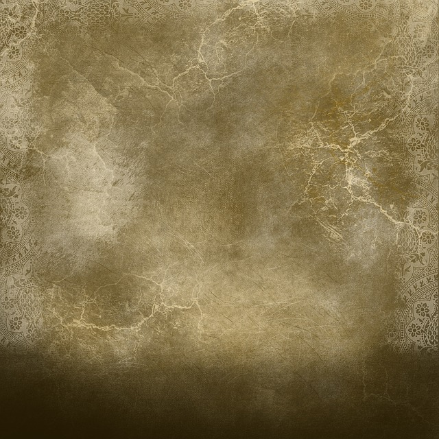 Background, Brown, Beige, Vintage, Grunge, Side