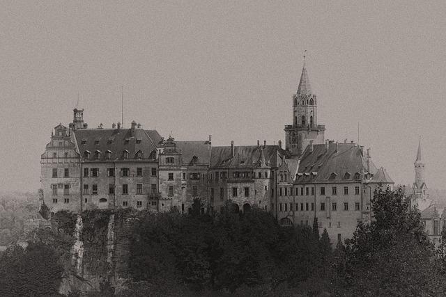 Castle, Sigmaringen, Sigma Wrestle Castle, Fortress
