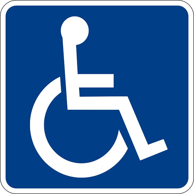 Handicap, Accessible, Disability, Sign, Reserved
