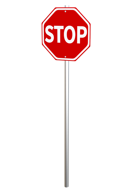 Stop Sign, Halt, Traffic Management, Stop, Sign, Red