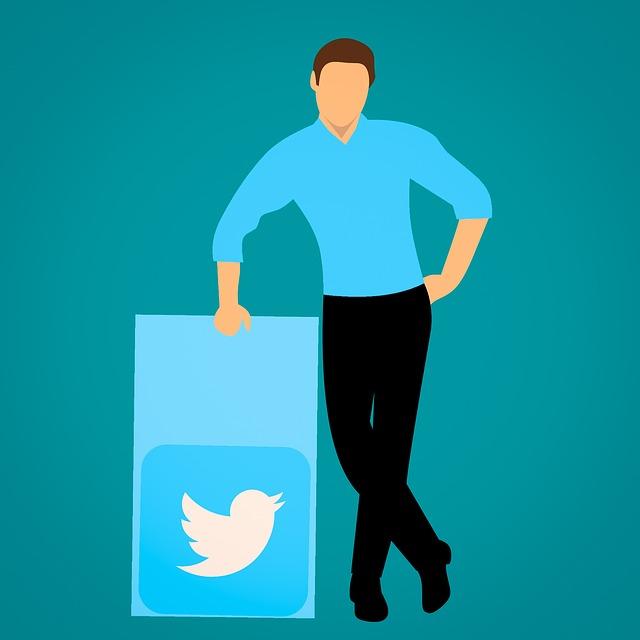 Twitter, Retweet, Social, Media, Like, Sign, Flat