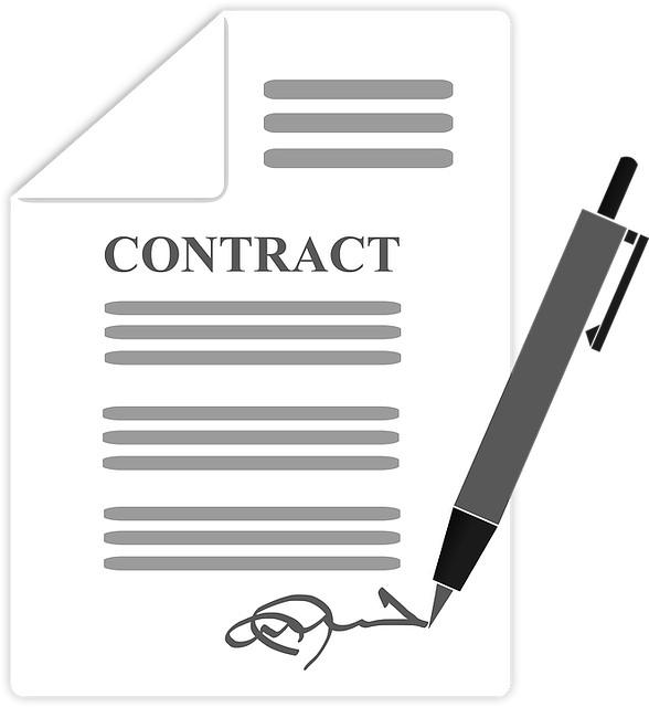 Contract, Consultation, Pen, Signature, Paper, Arch