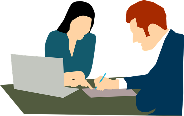 Contract, Signing, Meeting, Insurance Contract