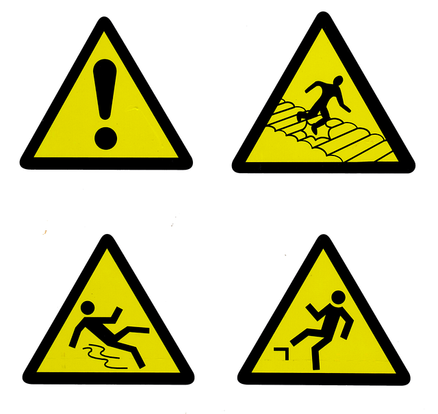 Safety, Signs, Symbol, Danger, Caution, Icon, Warning