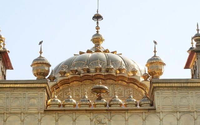Sikh, Gurudwara, Punjab, Religion, Sikhism, Amritsar