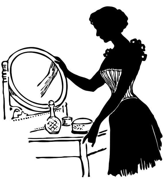 Woman, Silhouette, Silhouette Woman, Female