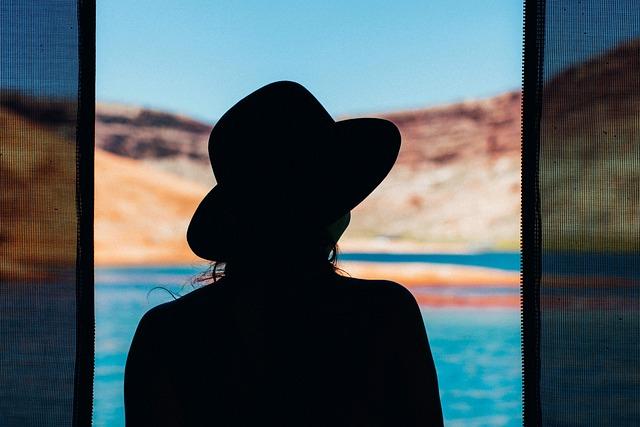 Girl, Silhouette, Woman, Beauty, Portrait, Fashion