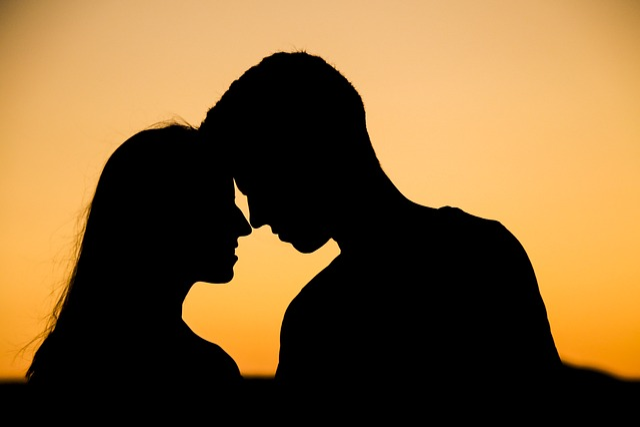 Silhouette, Love, Devotion