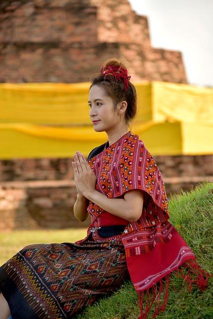 Silk, Kalasin, Northeast, Laos, Custom, Folk, Valuable