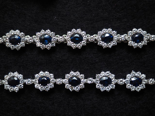 Chain, Jewellery, Gem, Valuable, Silver, Silver Jewelry