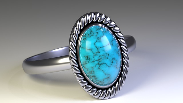 Ring, Silver, Jewellery, Silver Jewelry, Infect, Gem