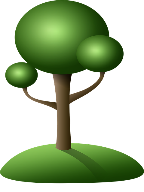 Free Photo Simple Cartoon Tree Redondo Hill Island Green Max Pixel Choose from over a million free vectors, clipart graphics, vector art images, design templates, and illustrations created by artists worldwide! max pixel