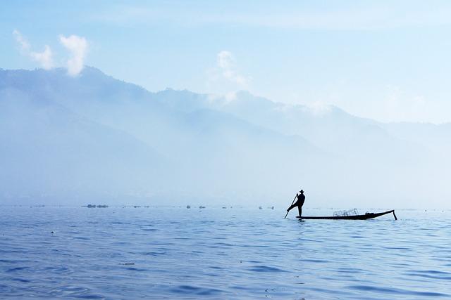 Fisherman, Single-leg-rowers, Single Leg Fischer