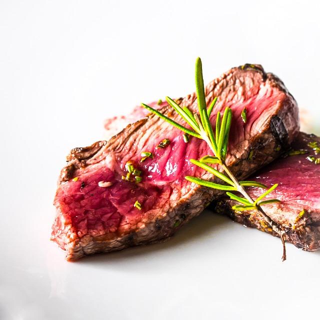 Italy, Italian Food, Beef, Steak, Meat, Sirloin