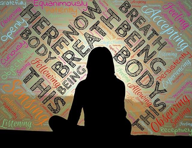 Meditation, Sitting, Vipassana, Yoga, Reflection