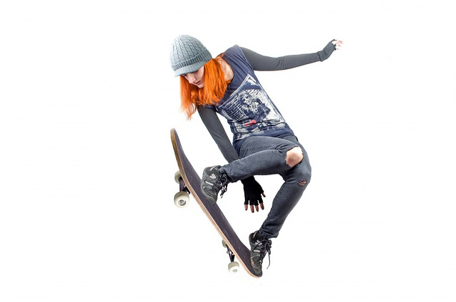 Skateboard, Skateboarder, Skateboarding, People