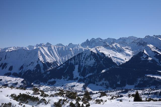 Backcountry Skiiing, Trettachspitze, Ski, Tour