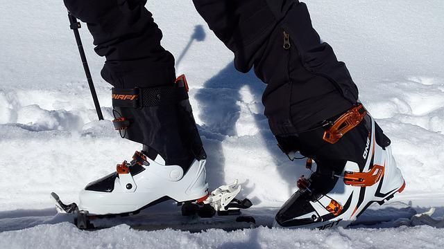 Touring Skis, Ski Boots, Ski, Skiing, Dynafit