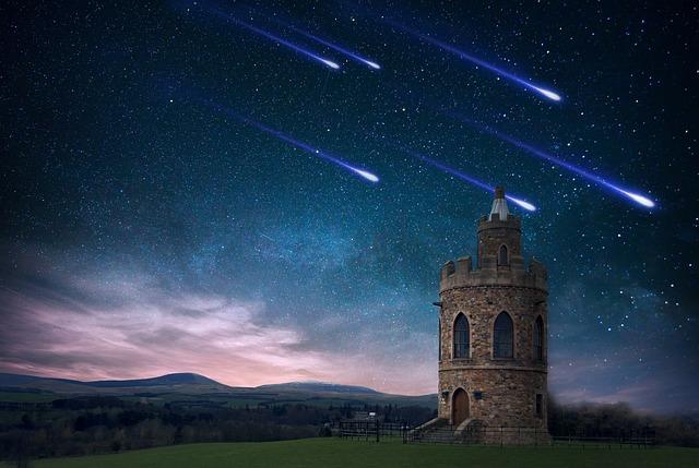 Sky, Moon, Outdoors, Astronomy, Travel, Chillingham