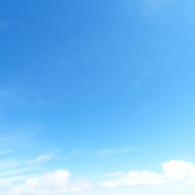 Sky, Clouds, Sky Blue, Blue, Background, Wallpaper