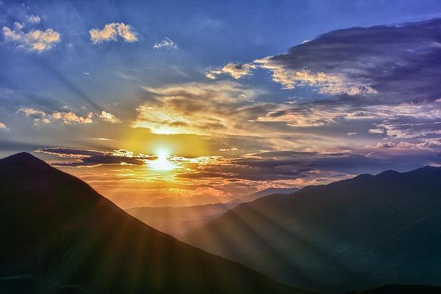 Clouds, Atmosphere, Beautiful, Natural Life, Sky