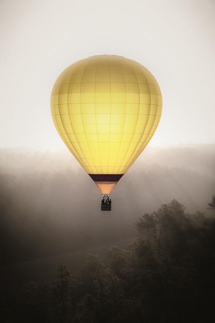 Balloon, Sky, Hot-air Balloon, Freedom, Travel