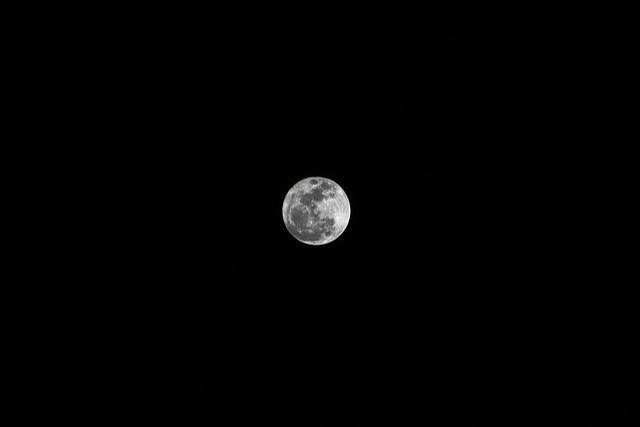 Super Moon, 2016, Sky, Full, Astrology, Astronomy