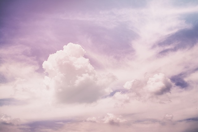 Clouds, Hd Wallpaper, Nature, Sky