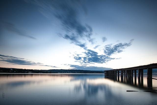 Lago Maggiore, Sky, Lake