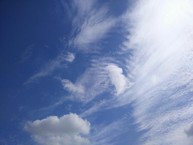 Sky, Said, Lantian Color