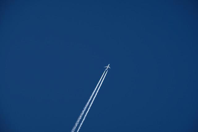 Sky, Aircraft, Jet, Nature, Air, Fly, Flyer