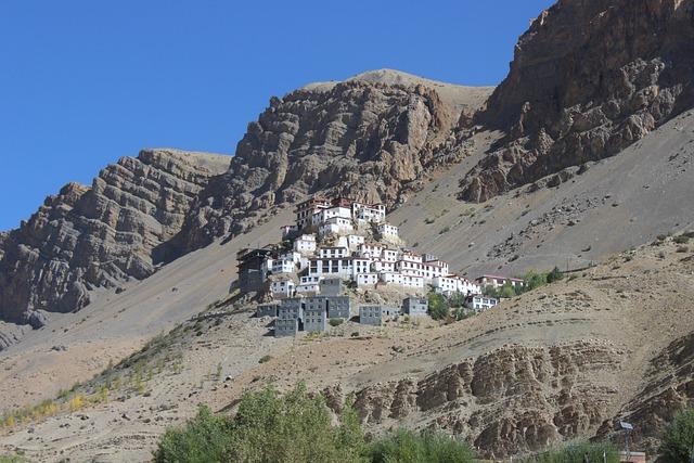 Nature, Travel, Landscape, Mountain, Sky, Himachal