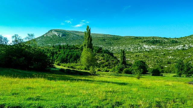 Pyrenees, Mountain, Sky, Sant Gervàs