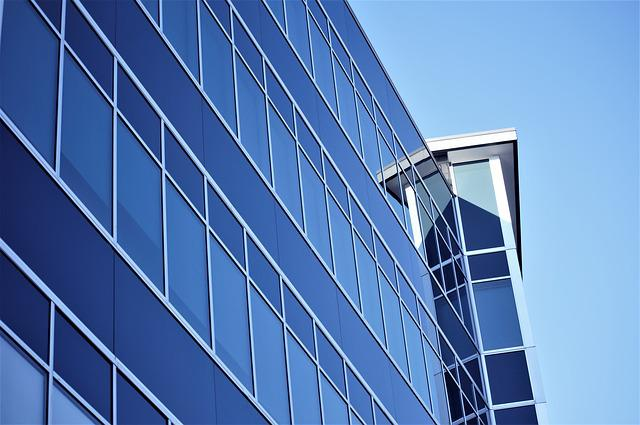 Glass Items, Contemporary, Architecture, Tallest, Sky
