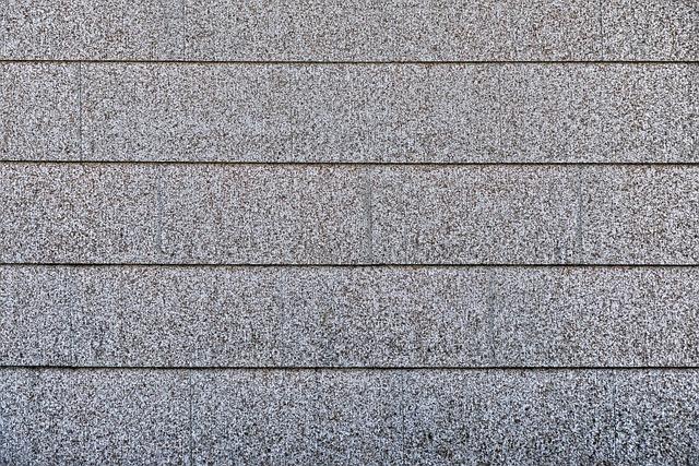 Facade, Shingle, Slabs, Nailed, Panel, Pattern