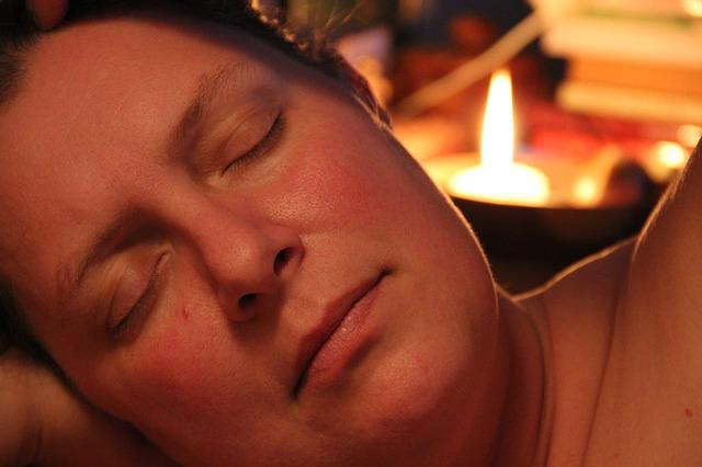 Portrait Of A Woman, Sleep, Twilight