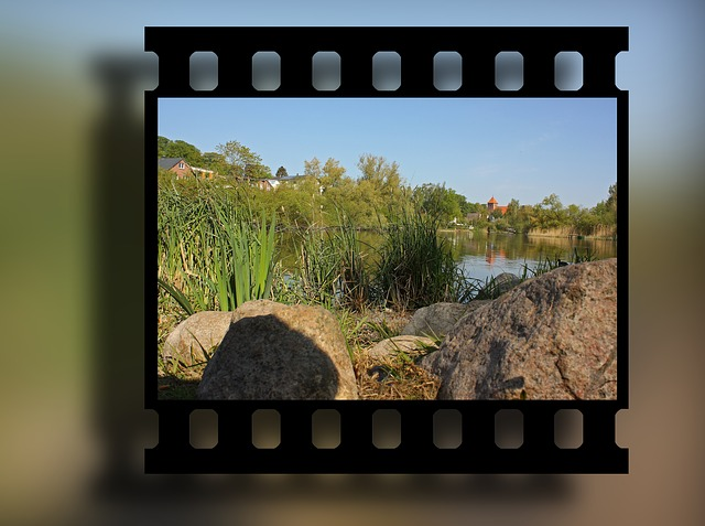 Slide, Filmstrip, Dreams, Presentation, Photo Film