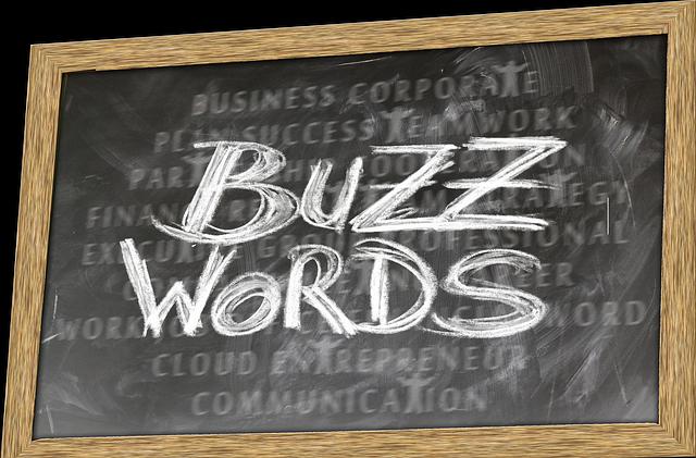 Board, Slogan, Keyword, Phrase, Font, Chalk, Blackboard